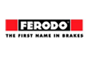 Ferdod logo
