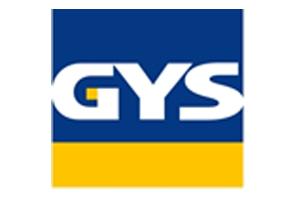 GYS logo