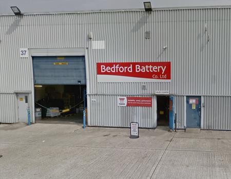 Bedford Battery - Milton Keynes