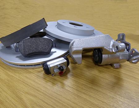 Brake systems - Bedford Battery
